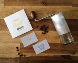 Booklet Kaffee Meinicke