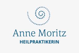 Logo Heilpraktikerin Anne Moritz