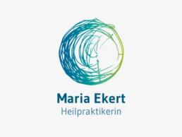 Logo Heilpraktikerin Maria Ekert