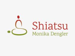 Logo Shiatsu Dengler
