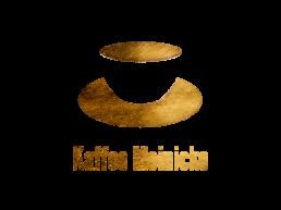 Logo Kaffee Meinicke, minimalistisch