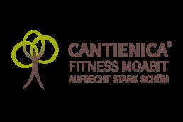 Logo Minimal Cantienica Moabit