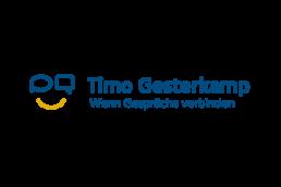 Logo Timo Gesterkamp